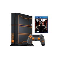 LIMITED EDITION Call of Duty: Black Ops III Sony PS4 Bundle Console