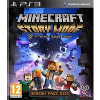 Minecraft Complete Edition for PS3