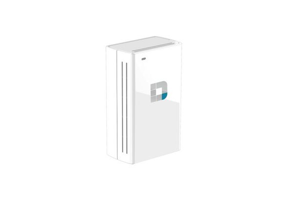 Dlink Wireless AC750 Dual Band Range Extender