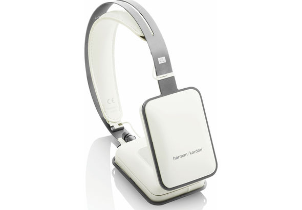 Harman Kardon CL On-ear Headphones with Remote & Mic