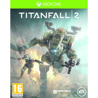 Pre order Titanfall 2 for Xbox One