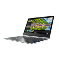 "Members Offer for Lenovo Yoga 910 i7 8GB, 512GB 13.9"" Laptop, Silver"