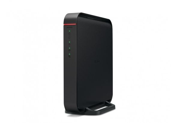 Buffalo WZR-600DHP2-ME AirStation Wireless Router Dual band