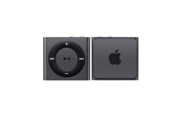 Apple iPod shuffle 2GB, Space Gray