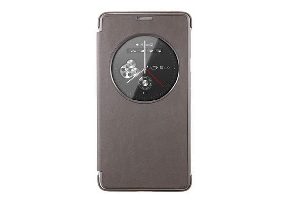 Anymode Galaxy Note 4 Circle View Case