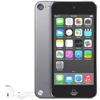 Apple iPod touch 64GB, Space Gray