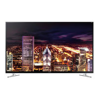 Samsung 40 Inch 4K UHD LED TV - 40JU6000