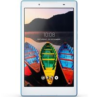 "Lenovo Tab 3 710I 16GB 7"" Wifi Tablet, White"
