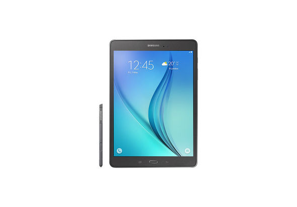 Samsung Galaxy Tab A 9.7 with S-Pen