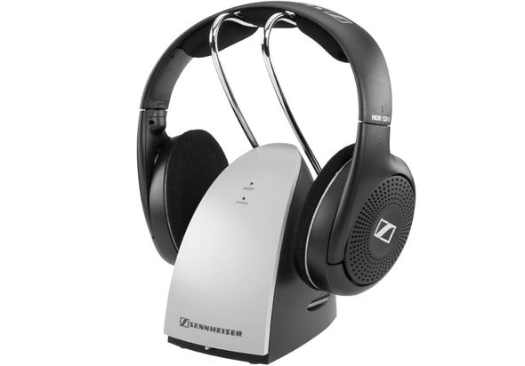 Sennheiser RS 120 II Premium TV Headphones