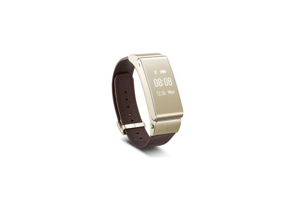 Emirates Employee Platinum Card Offer -Huawei Talkband B2 Smartwatch