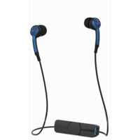 iFrogz Audio-Plugz Wireless Earbuds, Blue