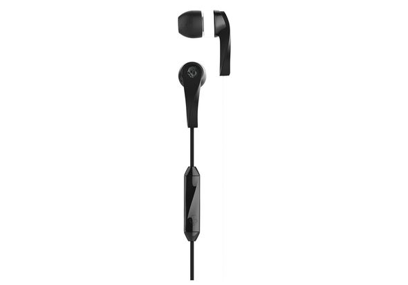 Skullcandy Winkd With Mic S2IKHY-380 Geo White/Black