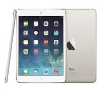 Apple iPad mini 3 Wi-Fi,  silver, 16 gb
