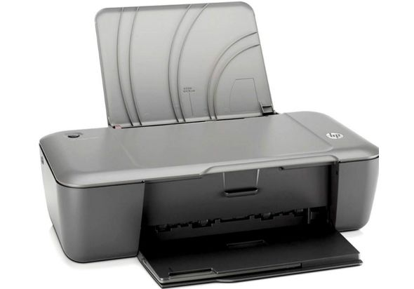 HP Deskjet 1000 Colour Printer (CH340C)