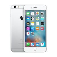 Apple iPhone 6s Plus 128GB 4G LTE, Silver