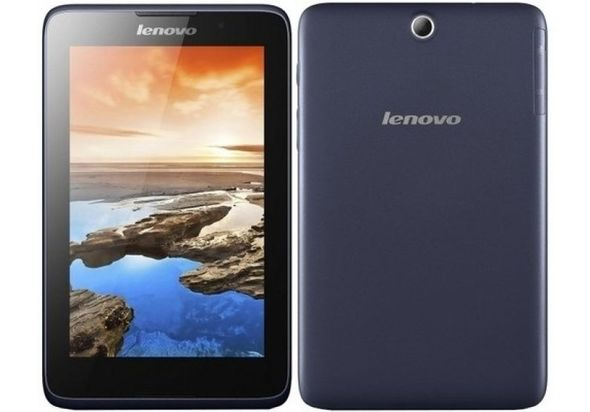 Lenovo A7-50 16GB Tablet, Blue