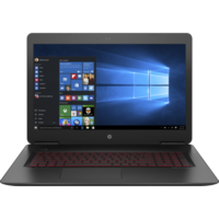 "HP OMEN 17-w001ne i7 16GB, 2TB 17"" Gaming Laptop, Black"