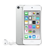 Apple iPod Touch 32GB, White/Silver