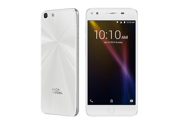 Alcatel X1 White