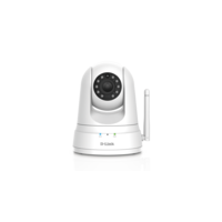 Dlink HD Pan & Tilt Day/Night Network Camera
