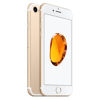Apple iPhone 7, 128GB Smartphone LTE, Gold