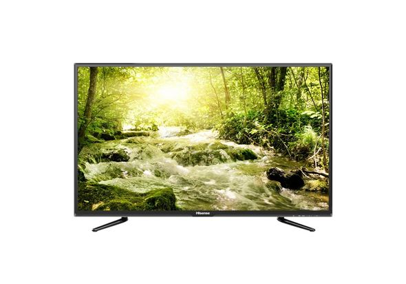 Hisense 40 Inch Full HD LED TV - 40D50