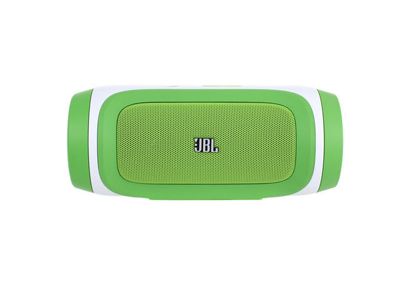 JBL Charge Portable speaker with Bluetooth Green