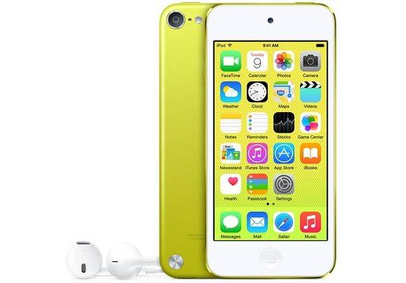 Apple MD714AB/A IPod touch.