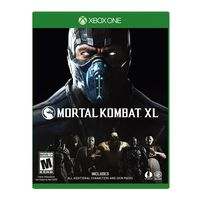 Mortal Kombat XL for Xbox 1