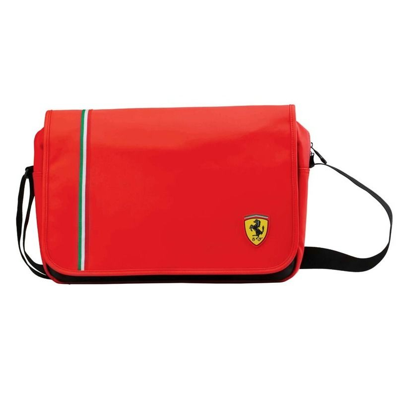 Ferrari Messenger Bag