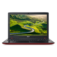 "Acer Aspire E5-575G i5 4GB, 1TB 15.6"" Laptop, Red"