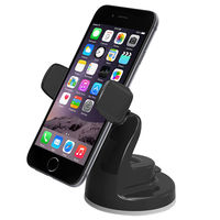 iOttie Universal Car Mount Black