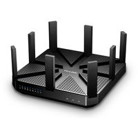 TP Link Talon AD7200 Wireless Wi-Fi Tri-Band Gigabit Router
