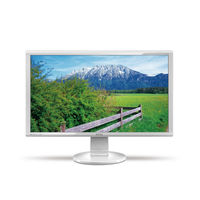 "BenQ GL2760H 27"" LED Monitor, White"