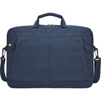 "Case Logic Huxton 15.6"" Laptop Attache, Blue"