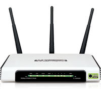 TP Link 300Mbps Wireless N Router