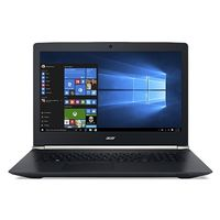 Acer Aspire VN7-792 Nitro Laptop, Black