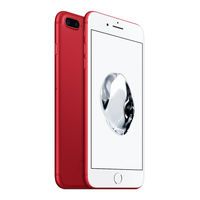 Pre Order Apple iPhone 7 (PRODUCT) RED, 128GB Smartphone LTE, Red