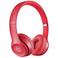 Beats Solo2 On-Ear Headphones, Blush Rose