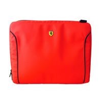 Ferrari Sling Bag for Apple MacBook
