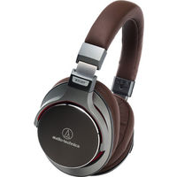 Audio Technica ATH-MSR7GM Headset Gun Metal