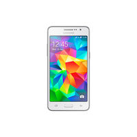 Samsung G531 Galaxy Grand Prime LTE, White
