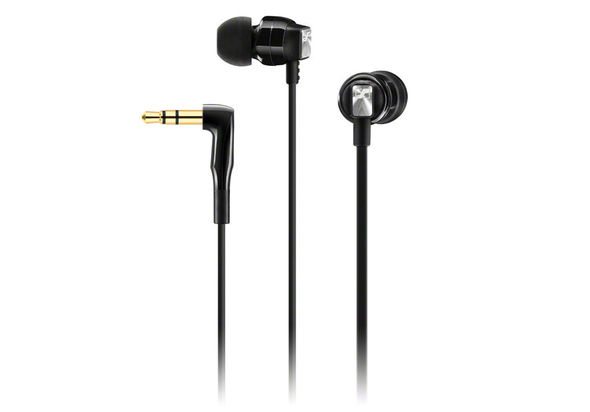 Sennheiser CX 3.00 BLK-R In Ear Headphones