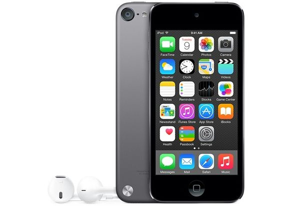 Apple MD721AB/A IPod touch