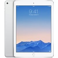 Apple iPad Air 2 Wi-Fi+ Cellular,  silver, 128 gb