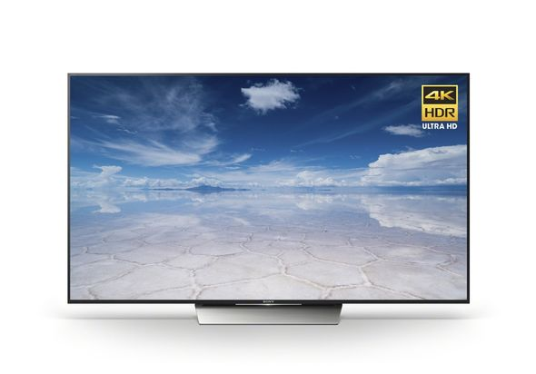 Sony 55  X85D 4K HDR with Android TV