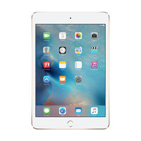 Apple iPad mini 4 64GB Wi-Fi Cellular, Gold