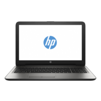 "HP Notebook 15-AY051NE i3 4GB, 1TB 15"" Laptop, Silver"