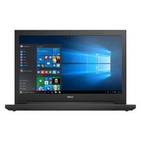 "Dell Inspiron 3567 i3 4GB, 1TB 15"" Laptop, Grey"